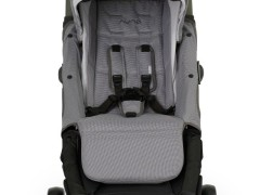 The Beautiful compact folding Nuna Pepp stroller loved by the celebrities