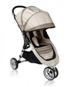 Babyjogger City Mini Single Pushchair