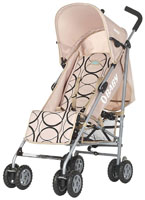 OBaby Atlas Pushchair